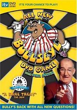 All New Bullseye Game (DVDi, 2007)