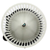 Front Heater A/C Condenser Blower Motor Assembly Fan Fits 10-13 Kia Soul NEW