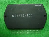 1piece STK412-150 BY SANYO NEW
