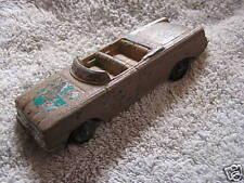 Vintage Tootsie Toy 1959 Oldsmobile Convertible P-10297