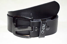 O'Neill Men Genuine Leather Belt name CONTAX size M