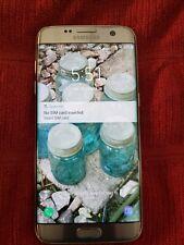 Samsung Galaxy S7 edge 32GB - Silver Titanium (T-Mobile)