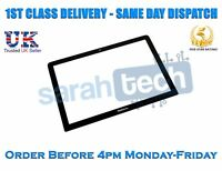 """New Original Apple MacBook Pro 13.3"""" Unibody A1278 LCD Glass Front Screen FIT"""