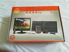 D.Light X850 Solar Home System without solar panel.