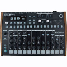 Arturia DrumBrute Analog Drum Machine New