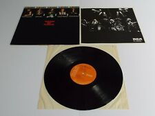 Scorpions Taken By Force Vinyl LP + Insert A1E B1E Pressing - EX