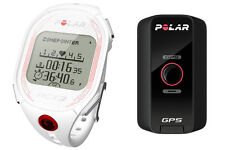 Polar RCX3 GPS, HR, weiß, UVP: 279,95 €