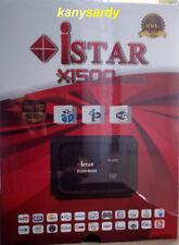 Istar- korea  X1500 Mega Ohne Schüssel, Antenne, 6 Monat, IP TV ,,3D