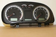 VW Bora Golf 4 Instrument Cluster Petrol Auto J5920906CX New genuine VW part