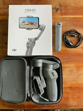 DJI Osmo Mobile 3 Smartphone Gimbal Combo Kit with tripod and case OPEN BOX NEW!