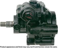 Cardone 21-5272 Reman Steering Pump W/O Reservoir 12 Month 12,000 Mile Warranty