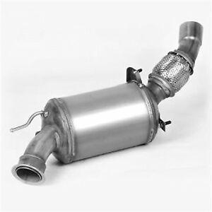 BMW 1 Series E81/E82/E87 2006-2012 Exhaust Catalytic & Diesel Particular Filter