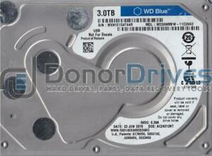 WD30NMVW-11C3NS2, DCM , Western Digital 3TB USB 2.5 Hard Drive