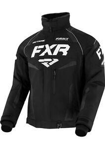 FXR Men's Octane Jacket