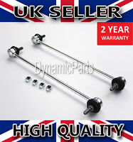 PEUGEOT 307 308 3008 FRONT STABILISER ANTI ROLL BAR DROP LINKS (2X) 5087.78