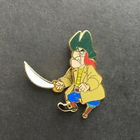 Return to Neverland Movie Premiere Celebration - Bill Jukes Disney Pin 9874