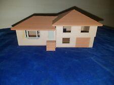 HO Scale Pantal Model No.305 Split Level Home (C16-T-A)