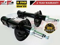 FOR VAUXHALL ASTRA H MK 5 FRONT PAIR SHOCK ABSORBERS SHOCKERS STRUTS BRAND NEW