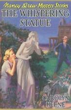 Nancy Drew The Whispering Statue #14 Applewood 1rst Edition /printing