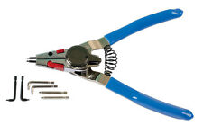 Universal Circlip Pliers Quick Change Internal External Professional Quality