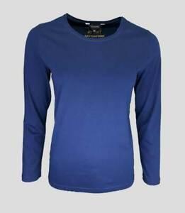 Navigazione - Damen T-Shirt 1/1 Arm - Marine - 2912020007
