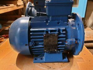 WEG 1.1kw 415v Electric Motor
