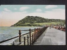 Ireland WICKLOW Esplanade, Bray - Old Postcard by Chas L Reis & Co