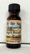 Angel Breath Fragrance Oil 1/2 Oz Free Shipping Usa Seller