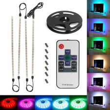 LED Streifen Lichtband LED TV Hintergrundbeleuchtung Lighting 5V USB LED