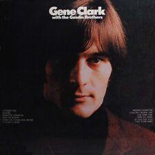 Gene Clark - Gene Clark And The Gosdin Brothers CD New 2019