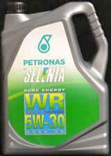 5 litros 5w-30 Selenia WR Pure Energy 5w30 acea c2 FIAT Alfa Romeo dpf aceite del motor