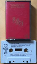 ELECTRIC LIGHT ORCHESTRA FOUR LIGHT YEARS OUT OF THE BLUE CASSETTE TAPE ELO