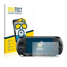 2x BROTECT Matte Screen Protector for Sony PSP Street E1004 Protection Film