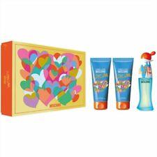 Moschino I Love Love Women Set Edition 50+100+100 Ml