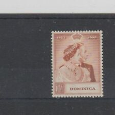 Independent Nation Pre-Decimal Single British Colony & Territory Stamps