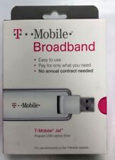 NEW T-Mobile Broadband Jet Prepaid USB Laptop Stick UMG1691