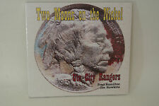 Two Moons on the NIckel by Ute City Rangers: Fred Hamilton & Jim Hawkins NEW CD