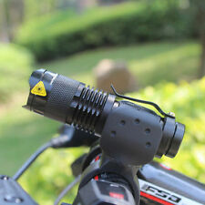 1200lm Cree LED Cycling Bike Bicycle Head Front Light Flashlight + 360 Mount #L6