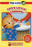 Daniel Tigers Neighborhood: Lifes Little Lessons (DVD, 2014)  06