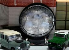 Land Rover Serie 3 Defender 90 110 Durite LED 12v 24v Reflector Luz