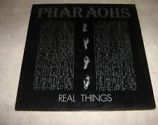 PHARAOHS FRENCH LP HARD ROCK PSYCH PUNK PROG *