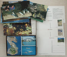 Australia Post Pre-Stamped Postcard Set #3 – 1981 (Cs2)