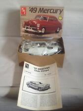 AMT 1949 MERCURY 1:25 SCALE- SEALED IN ORIGINAL PACKAGING-# 6594- 3 in 1