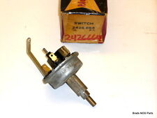 NOS MoPar 1964 Plymouth Dodge VARIABLE SPEED WIPER MOTOR SWITCH 2426664