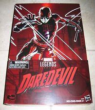 "SDCC 2017 Hasbro ""Marvel Legends Series: Daredevil"" 12"" Figure Exclusive *NEW*"