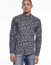 Selected Homme Forrest Long Sleeved Shirt, XL, Slim Fit, BNWT, RRP £55.00