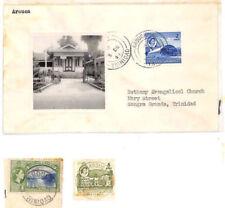 Pre-Decimal George VI (1936-1952) British Colonies & Territories Multiple Stamps