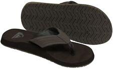 63ce792dee50 Quiksilver Flip-Flops Sandals for Men 9 Men s US Shoe Size