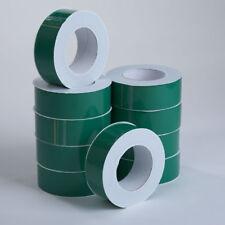 4x PROFI Klebeband für Dampfsperrfolie 60mm flexibel grün Dampfbremse Folie Dach