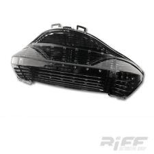 LED Rücklicht Heckleuchte Blinker Honda VFR 800 RC46 schwarz getönt tail light